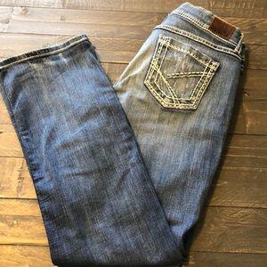 BKE Harper Jeans